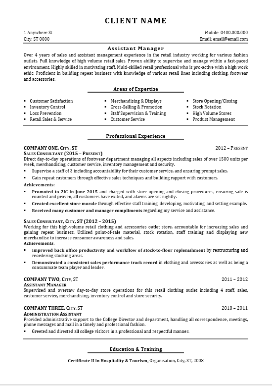 After-Candace Resume