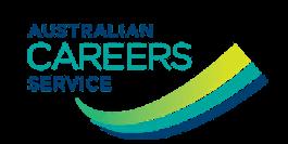 Australian Careers Service Logo